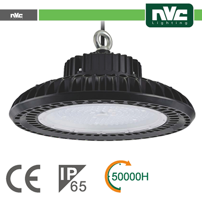 Lampadario Industriale LED - 240w 4000K 34.320LM >90° IP65